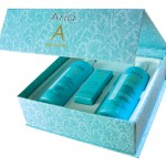 Aria Argan Gold Fine - Normal Gift Pack